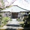 龍眠寺 本堂
