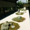慈眼寺 中庭