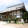 永福寺 本堂