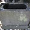 江戸時代の手洗い鉢