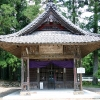 大洞院 観音堂