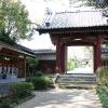 長福寺 山門