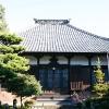 常現寺 本堂