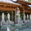 岩松寺 六地蔵