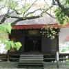 鎌倉建築様式の阿弥陀堂